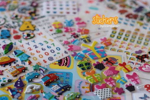 stickersestampas