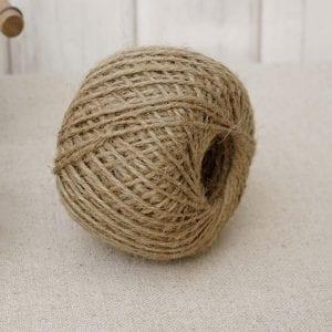 a112e1b676e1 La diferencia es que el hilo de hemp parece una cuerda delgada. Tiene una  textura muy natural que hace fácil su manejo y da excelentes acabados para  ...