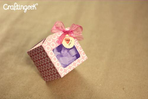 24 manualidades para tu novio o novia - Manualidades regalo boda ...