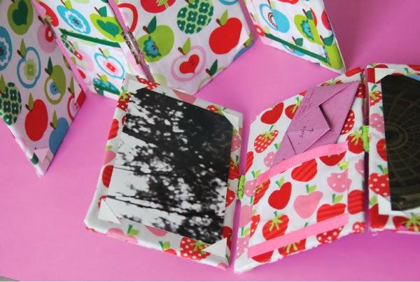 B biombo de carton y tela craftingeek - Biombo de carton ...