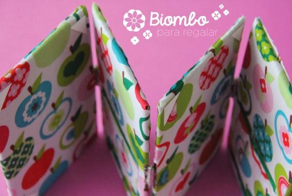 Biombo diy porta fotos mensajes craftingeek - Biombo de carton ...