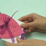 BoxCard: Caja-tarjeta para enamorados.