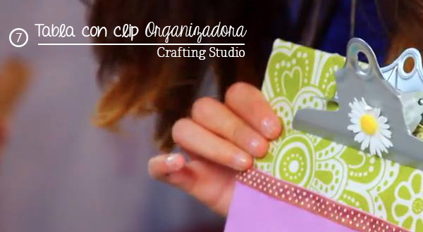 PORTADA CRAFTING STUDIO7