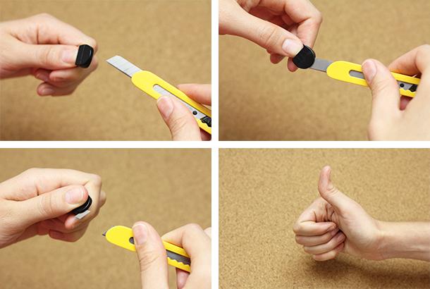 b_pasos cortar cuchilla