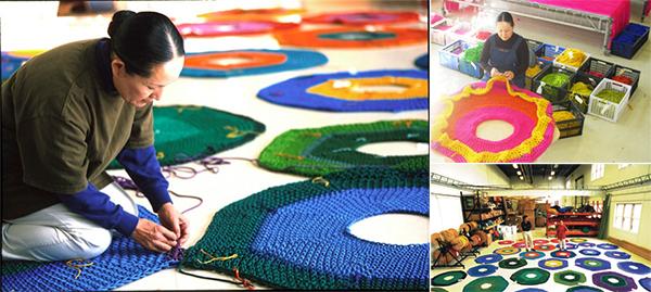 b_Toshiko-Horiuchi_knitted-wonder-space_crochet