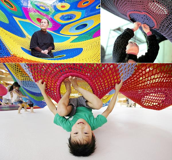b_Toshiko-Horiuchi_knitted-wonder-space