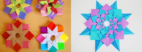 12-estrella-modular-origami