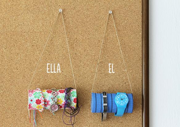 2 ideas f ciles para hacer joyeros reciclados for Cosas faciles para decorar