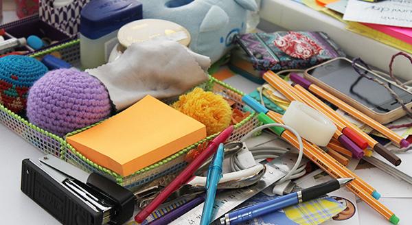 Manualidades Organizacion Y Reciclaje 3 Ideas Increibles