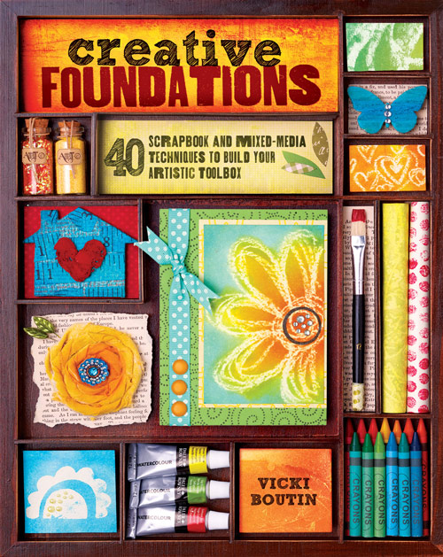 libro creative foundations