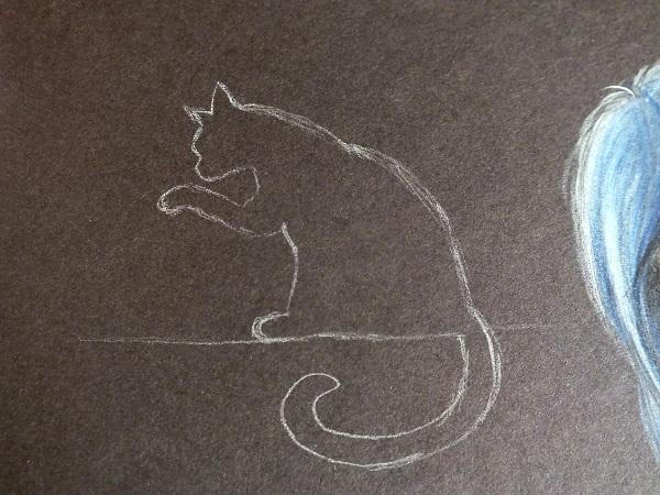 Como Hacer Luces Y Sombras En Un Dibujo