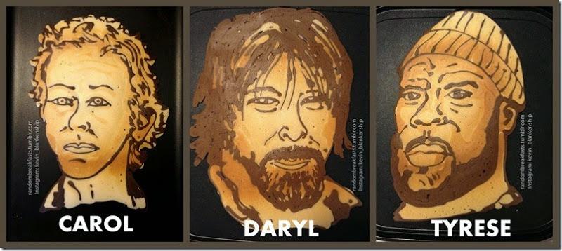 hot cakes artisticos