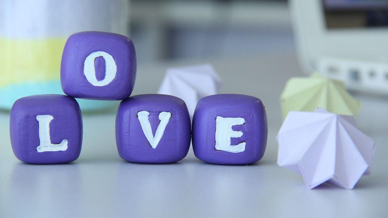 love_cubos