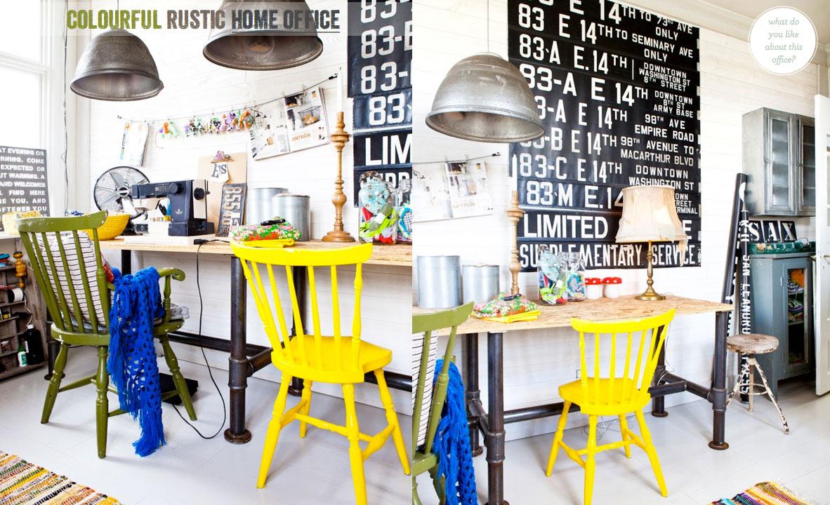 home-office-rustico