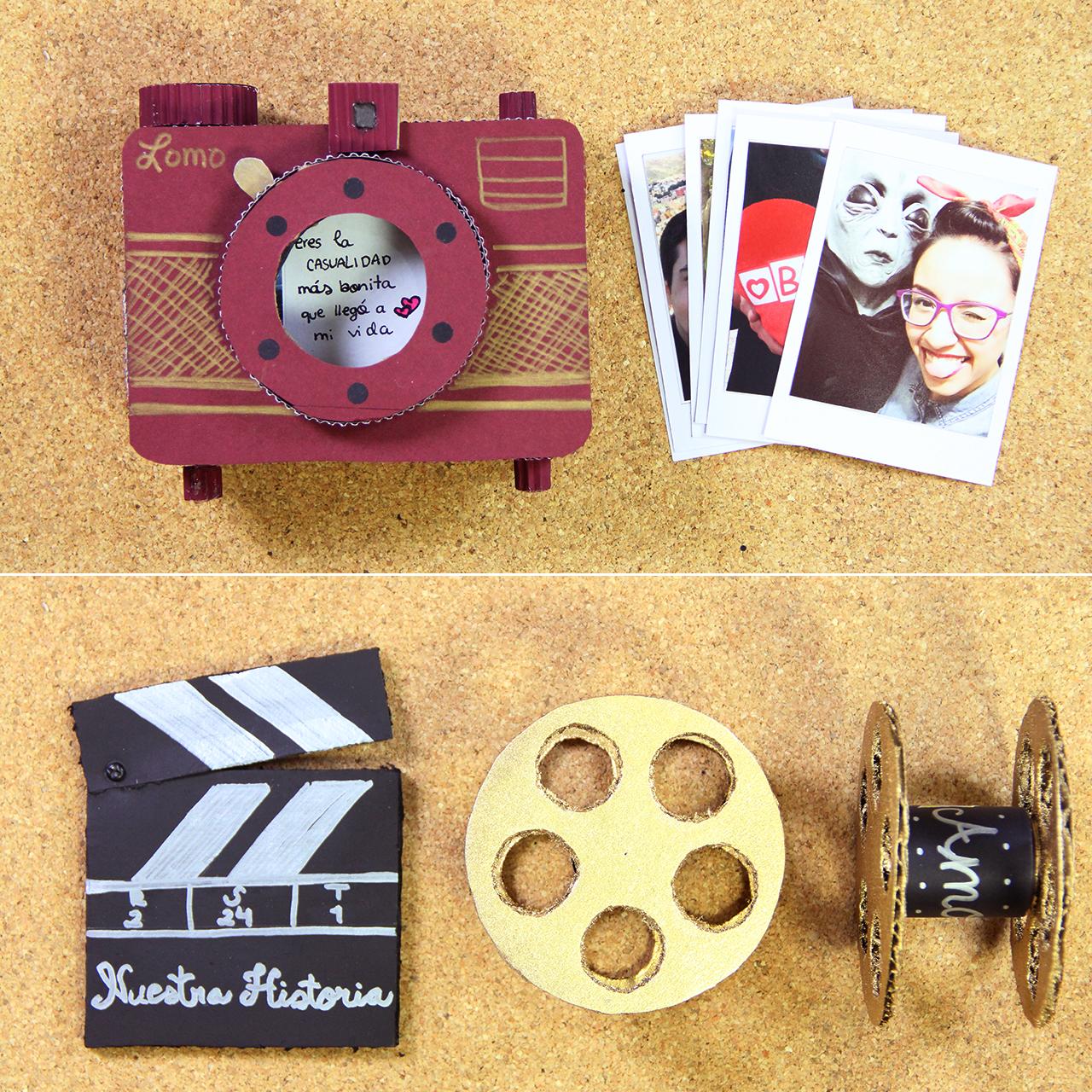 Photo kit super regalos san valent n para sorprender - Regalos especiales para san valentin ...