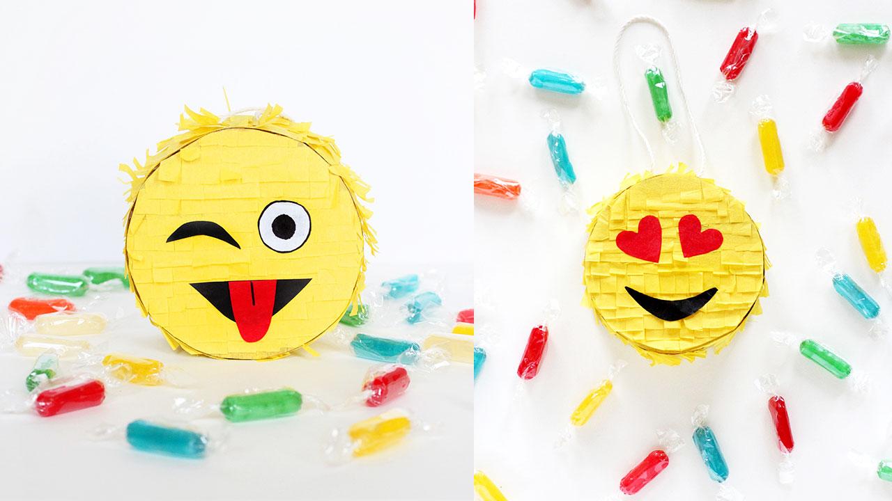 pinatas-de-emojis