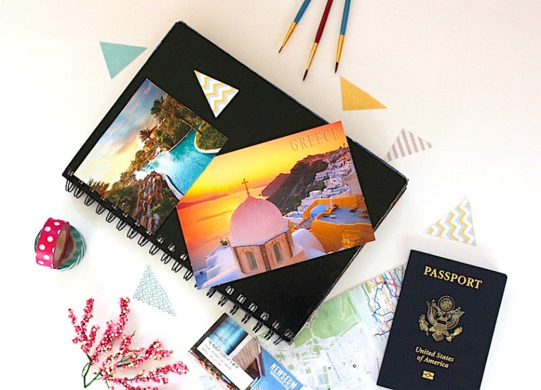 tips diario de viajes