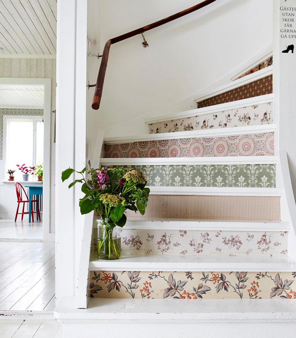 Decoradas con papel fabulous best cargando zoom with for Deco hogar 2016