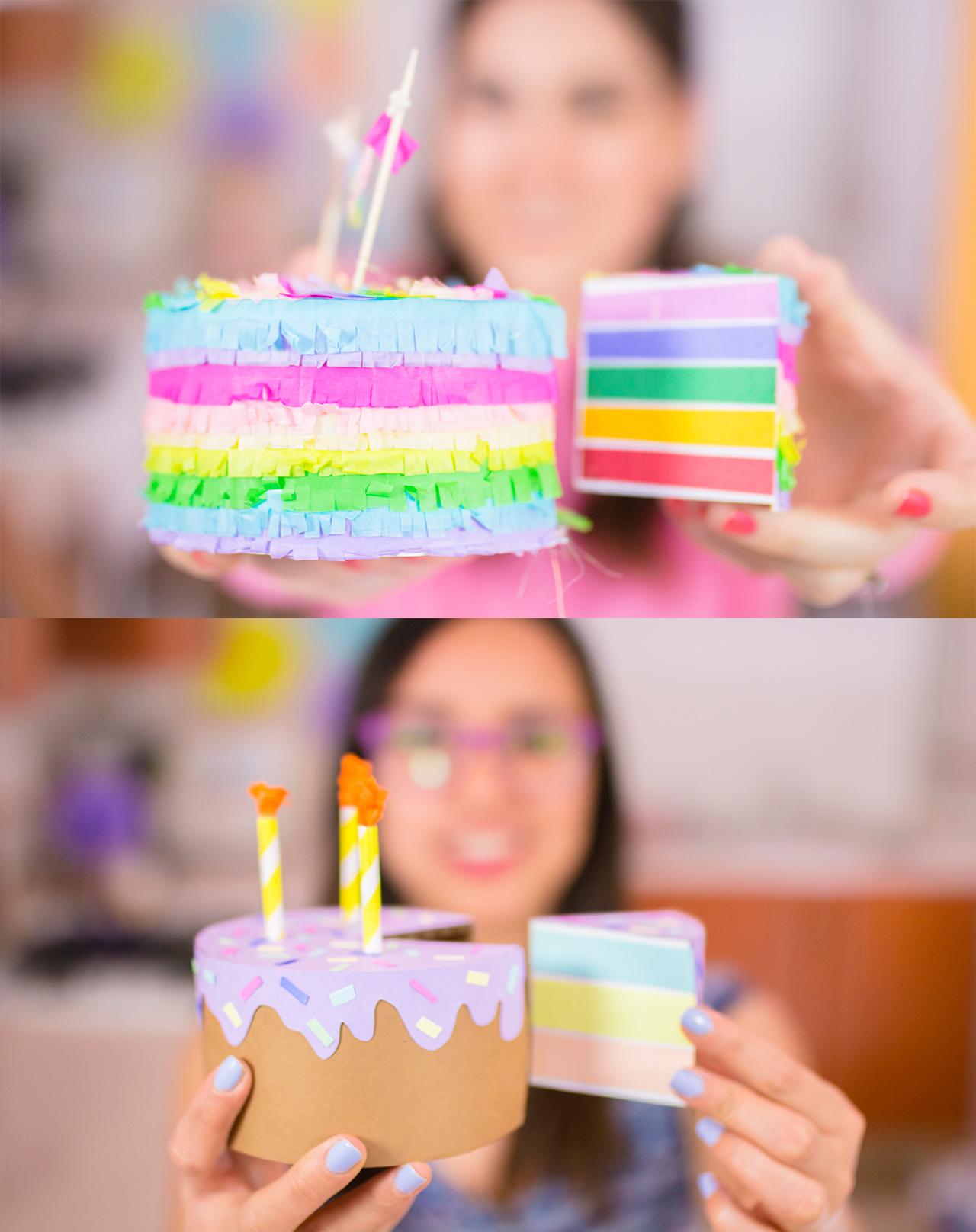 Pastel sorpresa haz el regalo de cumplea os m s lindo - Regalos para el cumple de tu madre ...