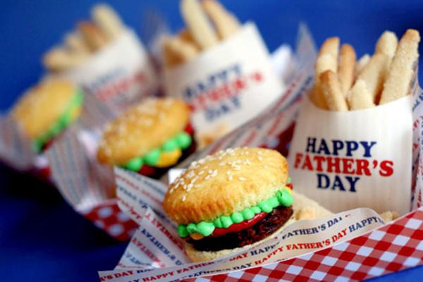 cupcakes-hamburguesas