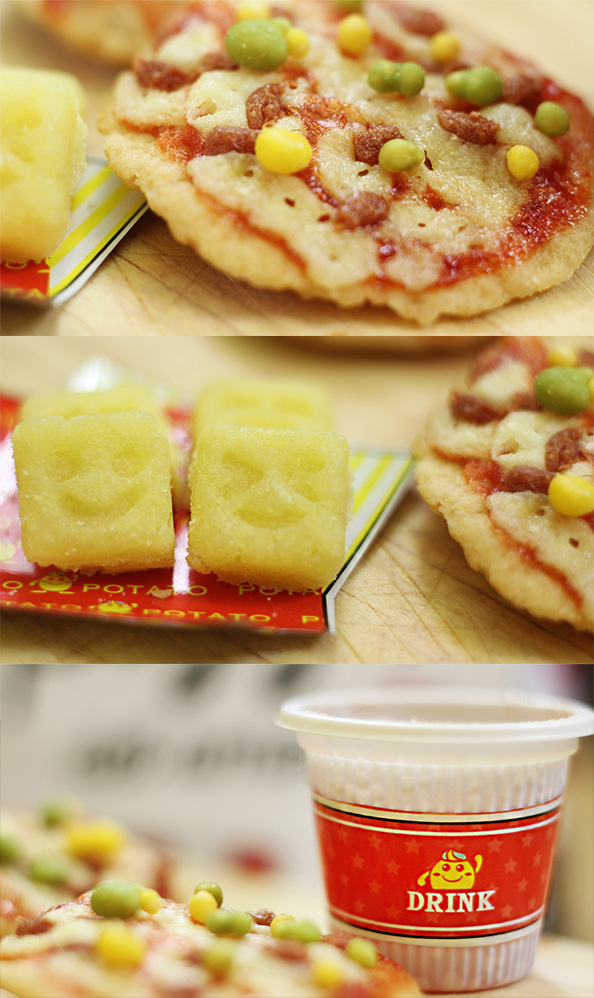 popin cookin pizza