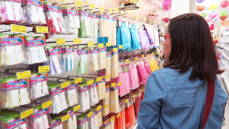 tiendas de manualidades