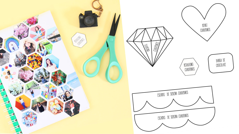 Portadas Para Cuadernos Decora Tus Libretas Con Dibujos: Portadas Tumblr Para Libretas