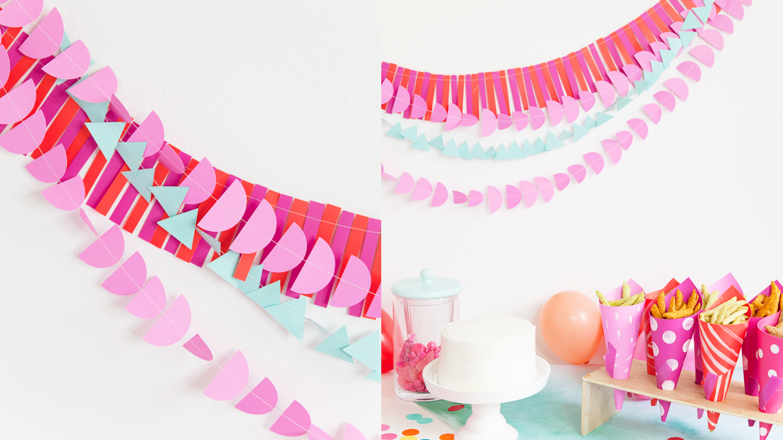 decoraciones-papel