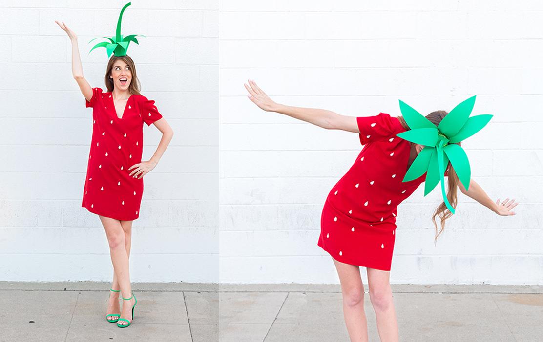 disfraz-de-una-fresa-fruta