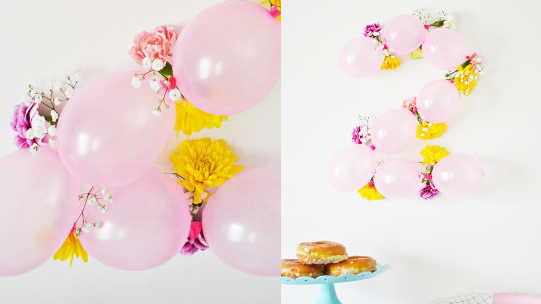 decorar una fiesta
