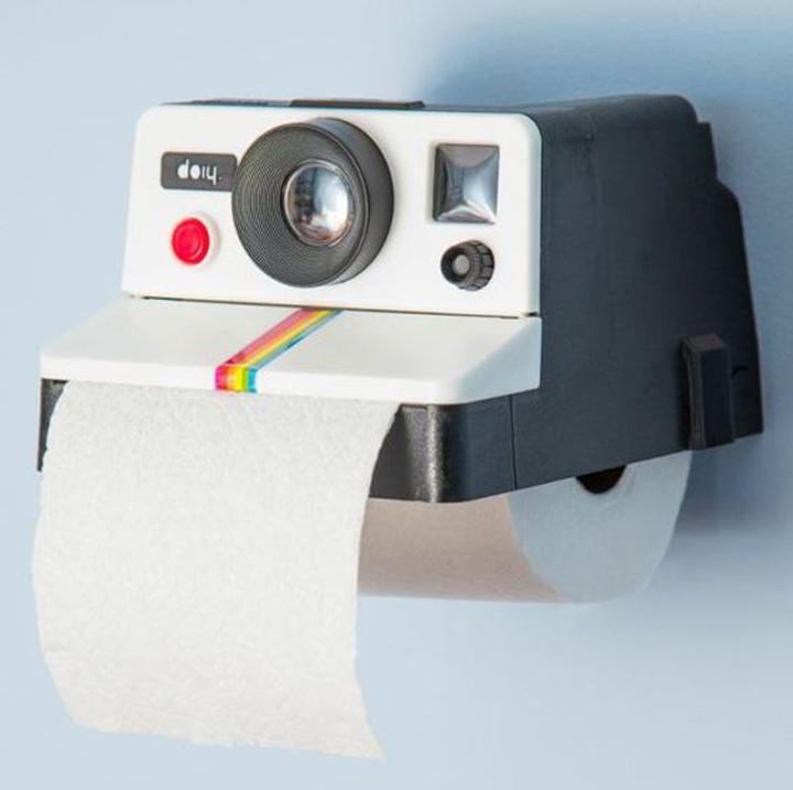 Ideas para hacer regalos de broma a tus amigos craftingeek for Regalo camera
