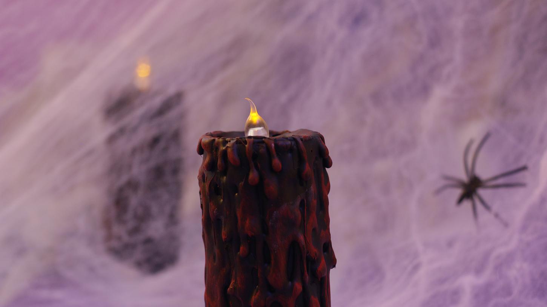 velas-derretidas-halloween