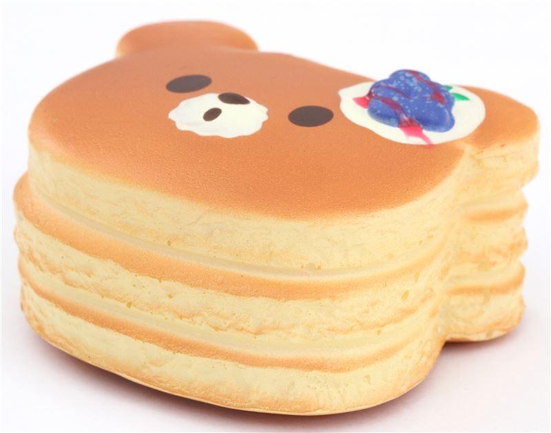 osito pancakes squishy