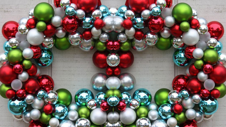 corona-de-esferas-navidad
