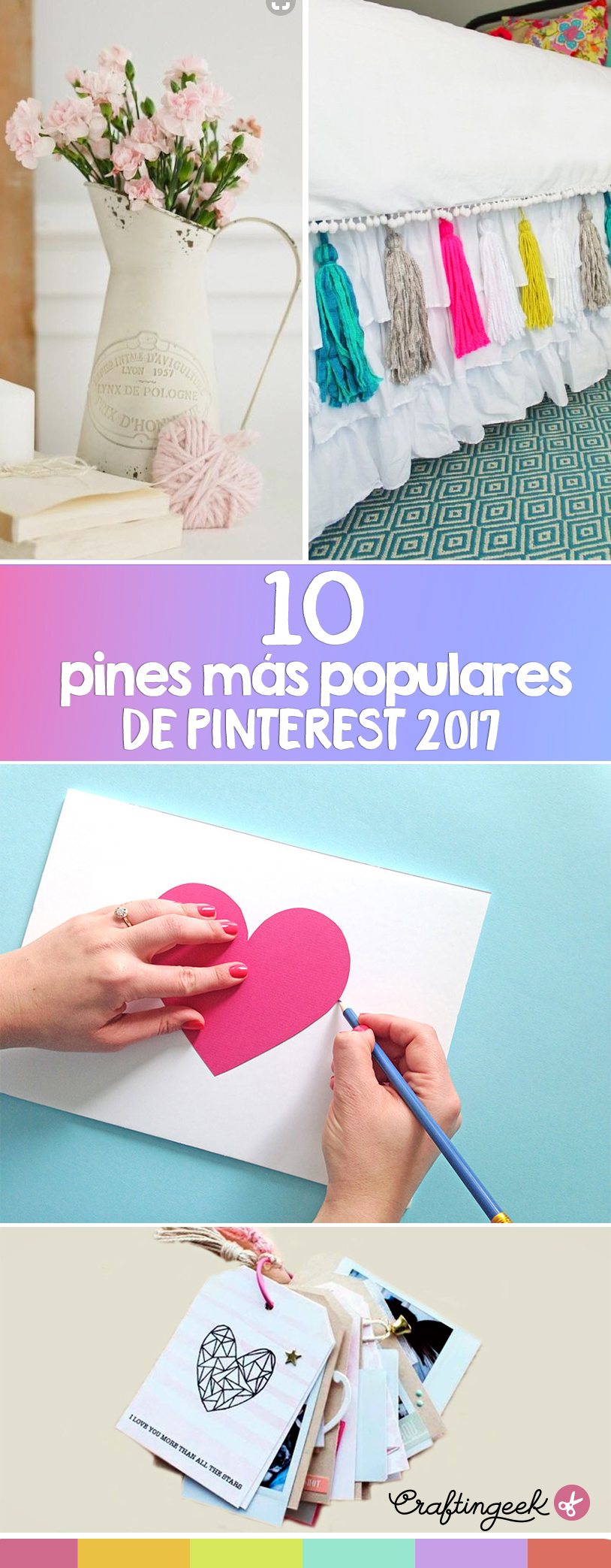 ideas mas populares pinterest