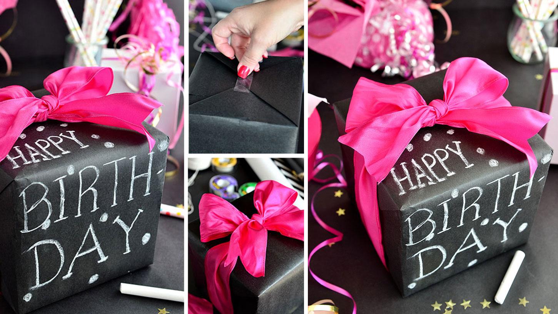 Como envolver regalos originales para navidad craftingeek for Envolturas para regalos