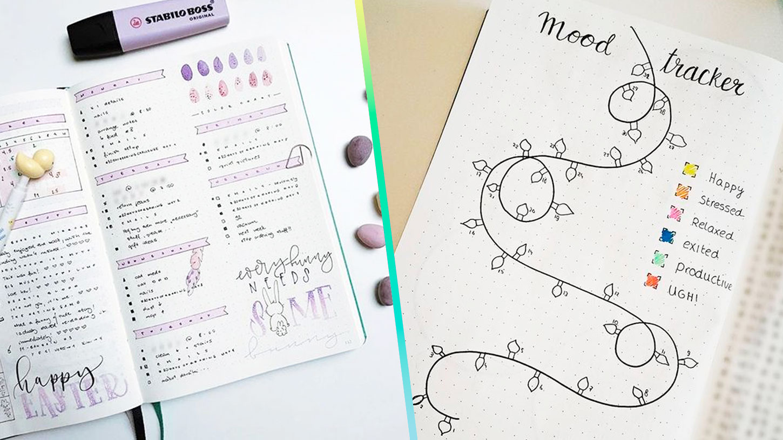 Usa marcadores de diferentes colores para tus notas
