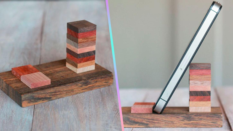 porta-celular-madera
