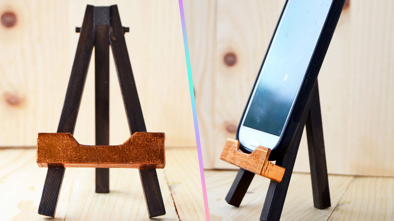 porta-celular-palos-de-madera