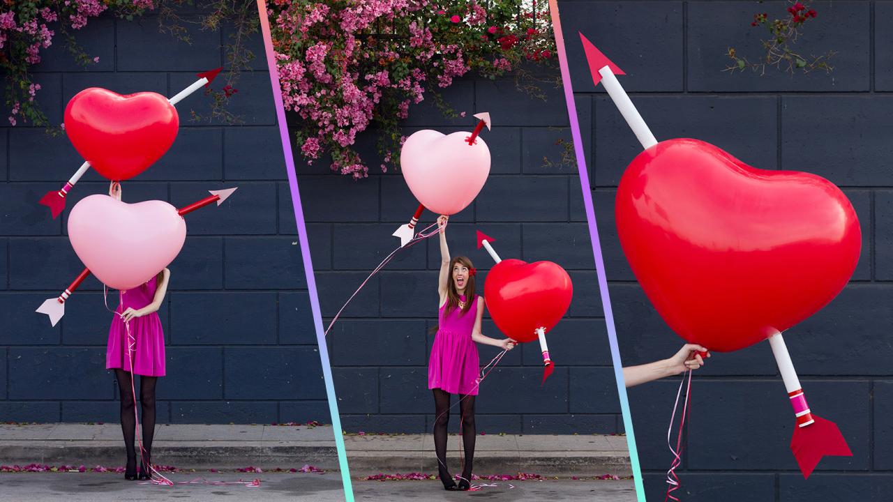 corazon-cupido-globos-para-decorar