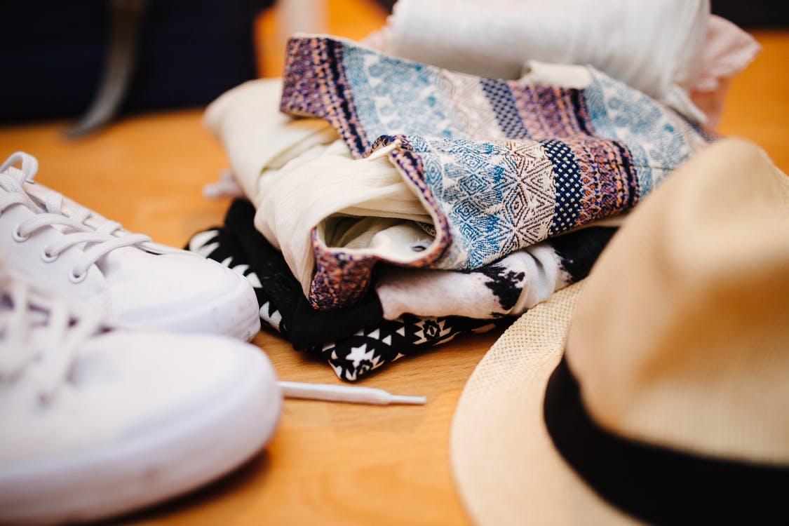 regalar ropa