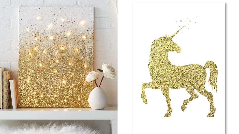 cuadros-decorados-con-glitter