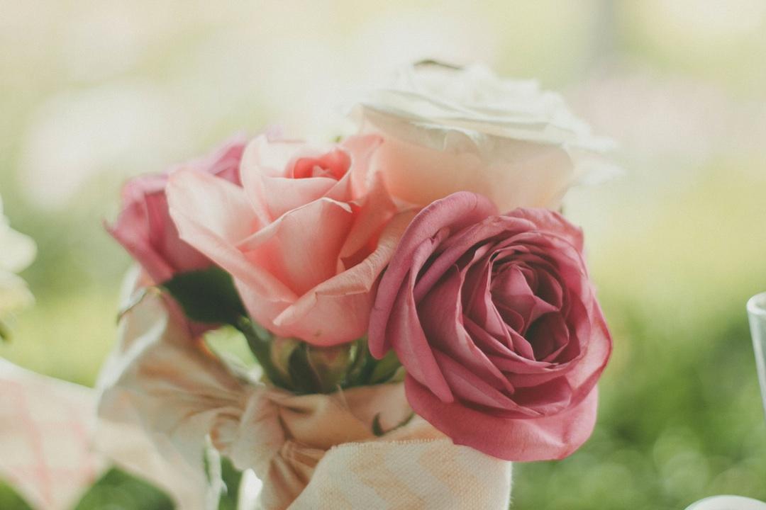 decoraciones flores