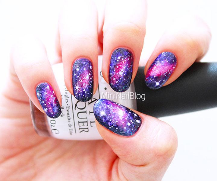 manicure-facil-decoracion-galaxia