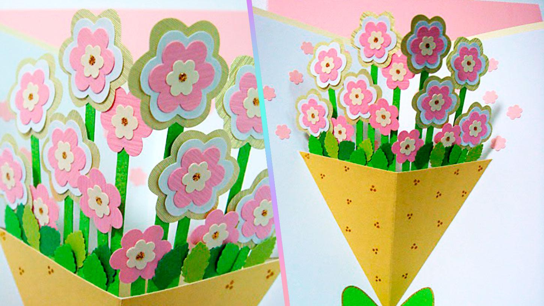 Magnífico Flores Del Arte De Uñas Paso A Paso 2 Friso - Ideas Para ...