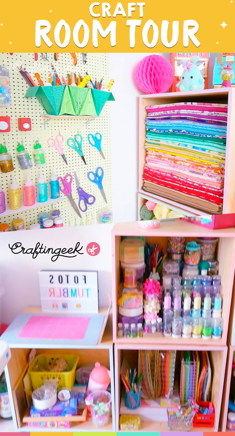 estudio crafty craftingeek