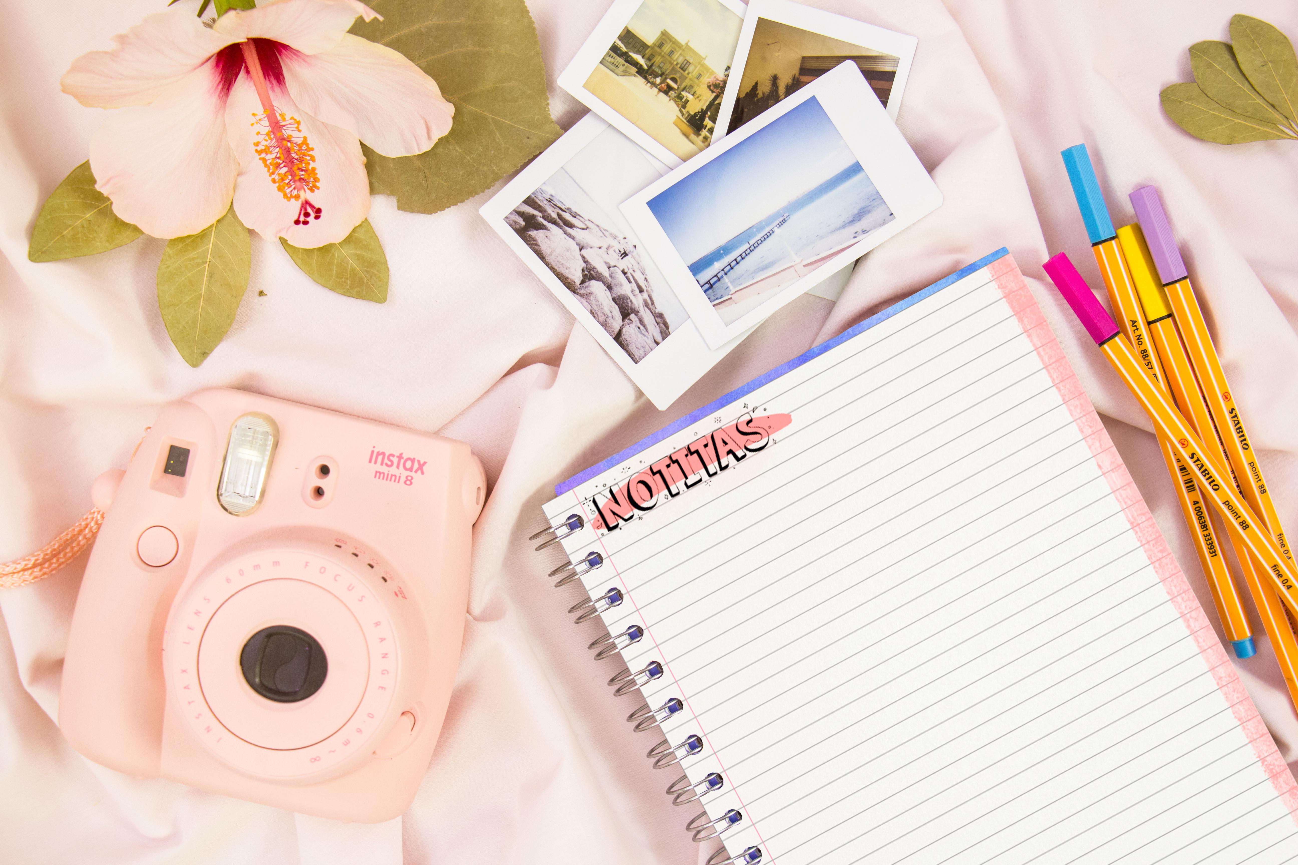 Anota lo que quieras en tu Crafty Planner