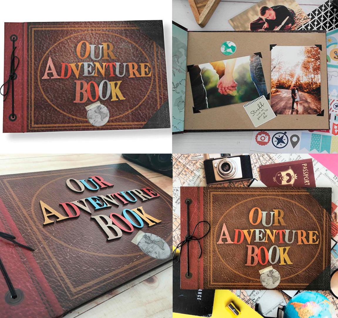 Our adventure book: Regalos para mi novio en San Valentín